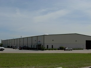 Gerald Nunn Electric Llc Completed Industrial Projects